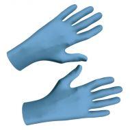 Nitrile Gloves, Powder Free, Economy Grade, 100/BX