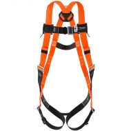 Miller Titan II Full Body Harness, Mating Buckle Legs